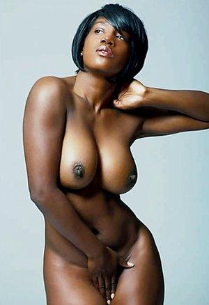 Free Big Black Tits Porn