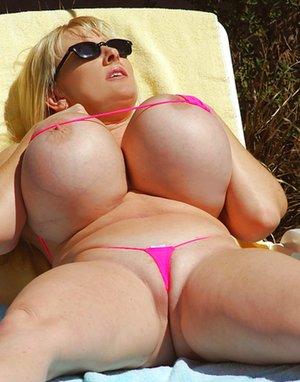 Free Big Breasted Porn