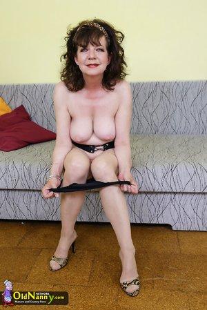 Free Older Women Porn