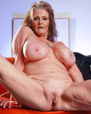 Free Old Pussy Porn