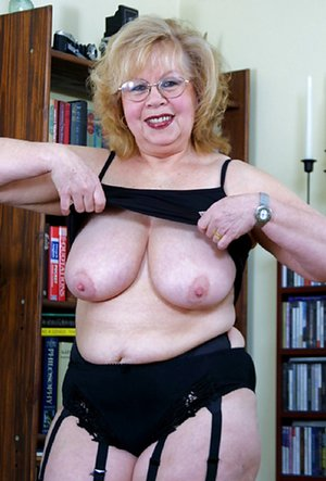 Free Old Tits Porn